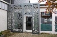 wind und sichtschutz aus metall seite 3 paravents windschutz. Black Bedroom Furniture Sets. Home Design Ideas