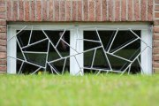 Einbruchschutz für Fenster mit Schmitzstruktur