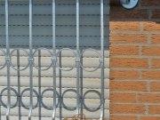 Fenstergitter als Einbruchschutz