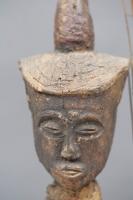 wunderschöner Fetisch aus Mali