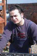 Firat Kaplan