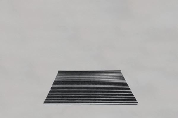 Hochwertige Clean Rips Fußmatte