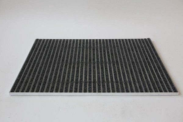 Clean Rips Fußmatte im Sondermaß