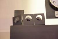 gelaserte Stahlverkleidung für Video Kameras