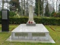 Edelstahl-Tafeln für den Waldfriedhof der Stadt Oer-Erkenschwick