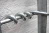 Geländer Freie Form - Stahl feuerverzinkt
