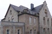 Wieder mal ein Balkongeländer in Hildesheim