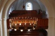 Aufsatzgeländer für die Ev. Kirche St. Martin in Lühnde