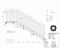 Treppengeländer zum Knüllerpreis