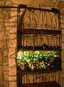 Gitter für Weinkeller, Kellerschachtabdeckungen und sonstige Gitter