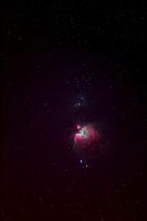 M42 der Orionnebel