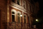 Fassaden Beleuchtung