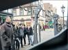 Artikel aus der HAZ über die sprechenden Laternen in Celle