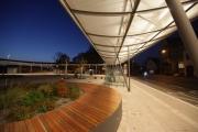 Beleuchtungsplanung für den Busbahnhof in Haldensleben
