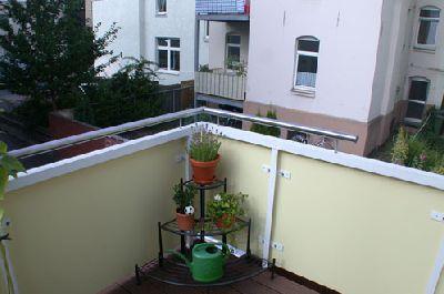 Handlauf für Balkon aus Edelstahl - Edelstahlgeländer