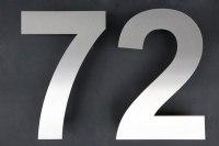 Hausnummer 72