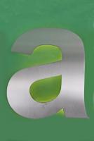 """Hausnummer """"a"""" hinterleuchtet"""