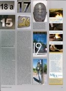 Artikel in der Hephaistos  über unsere Hausnummern