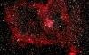 Herznebel im Perseus-Arm der Milchstrasse