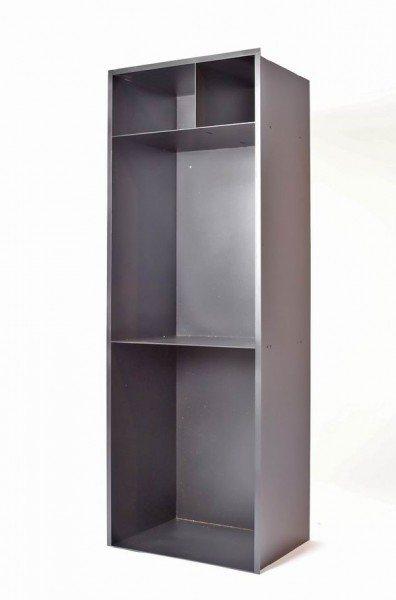 kaminholz regal zum wandeinbau. Black Bedroom Furniture Sets. Home Design Ideas