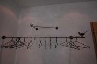 Garderobe Fly