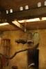 Kronleuchter für die Hulman Anlage  im Zoo Hannover