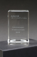 Junior Award  - Landessieger 2015