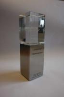 Junior Award 2009 - Super Trophäe für eine Super Idee