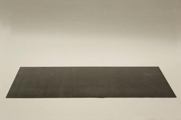 kleines kaminblech aus 3mm stahlblech. Black Bedroom Furniture Sets. Home Design Ideas