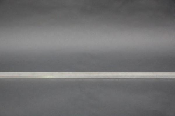 Kantenschutzwinkel als U-Profil aus Edelstahl