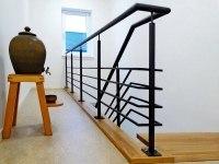 Treppengeländer für das Karmelitinnenkloster in Hannover
