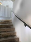 Edelstahlhandlauf mit integrierten LED-Modulen- Der Effiziente