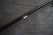 """LED-Module bieten in Handläufen eine interessante Möglichkeit, Beleuchtungen dezent zu  """"verpacken """""""