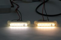 LED Module für 42 mm Handlauf Rohr