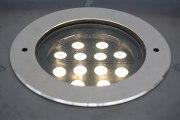 Lichtwürfel für den Ottomar-von-Reden-Park in Gehrden
