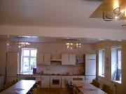 4 Deckenleuchten für den AWO Begegnungsraum in Holle