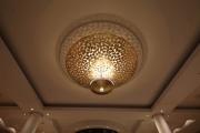Kronleuchter für das Foyer im Ramada Hotel in Berlin am Alexanderplatz