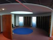 Innenraumplanung und Beleuchtungsplanung für die Stadtwerke Hildesheim, EVI
