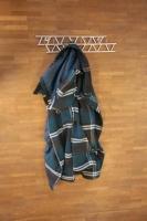 Kleiderhaken aus Edelstahl von unserer Praktikantin Lisa Gentemann