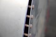 12.01.2010 Befestigung des Dampfdoms und Sanddoms, Arbeiten an der Verkleidung des Wasserkessels