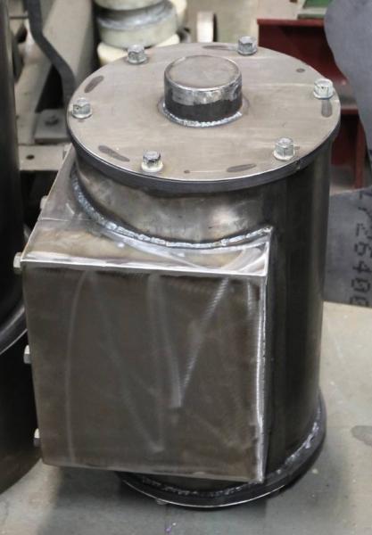 4. + 5.1.10 Die Zylinder. Das Herz der Dampflokomotive