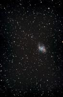 """Messier 1, der Krebsnebel mit 16"""""""