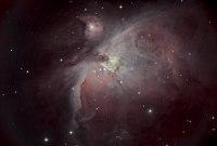 Orionnebel am  5.3.18