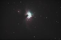 M42 am 10.12.2011