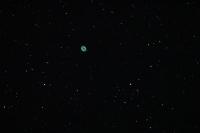 M57, der Ringnebel am 16.09.2012