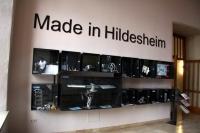 Made in Hildesheim - Eine Dauerausstellung im Hildesheimer Rathaus