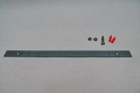 Praktisch und schön: Magnetleiste aus Flachstahl