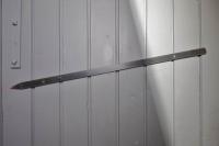 Buntstift als Magnetleiste, 30 x3 mm, 1 Meter