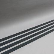 Magnetleiste aus Flachstahl 40 x 5 mm