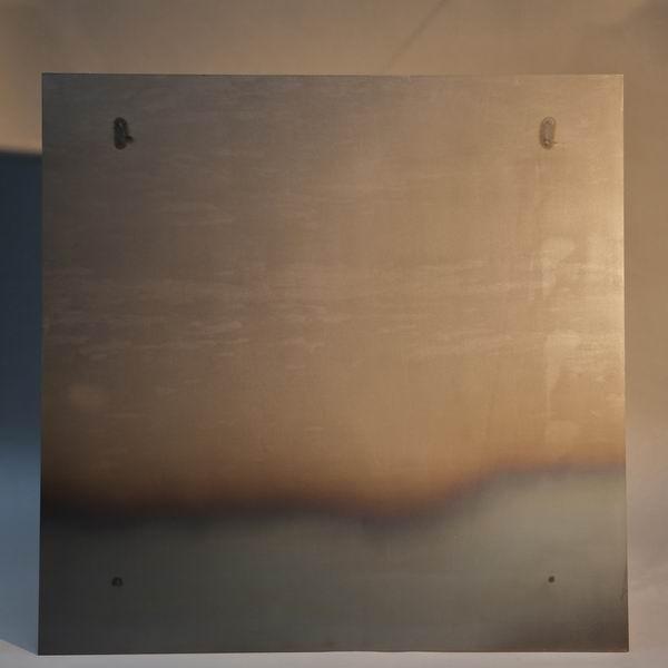 magnetpinnwand aus 3 mm stahlblech mit nicht sichtbarer. Black Bedroom Furniture Sets. Home Design Ideas
